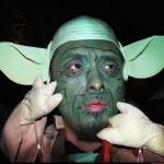 bizarre star wars costumes yoda costume 1