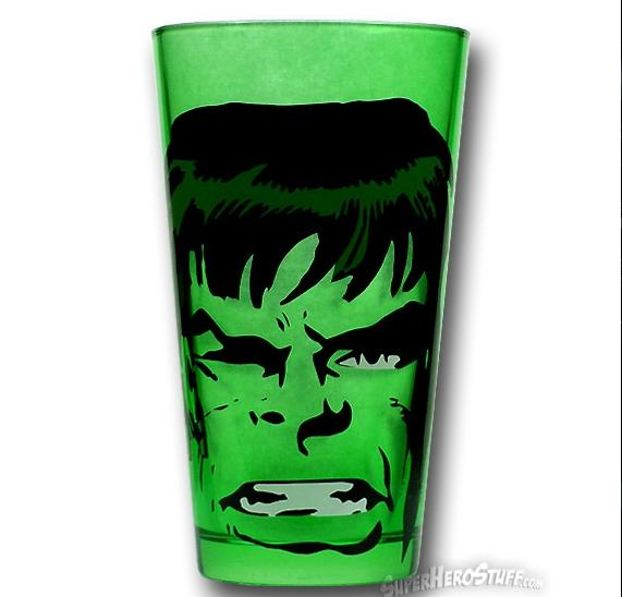 Marvel Cups