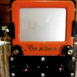 etch a sketch clock giant image