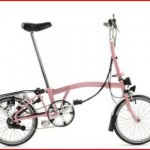 foldable cycle4