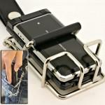ghetto japanese cellphone holster