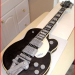 guitar cake1