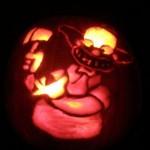 halloween pumpkin carvings krusty