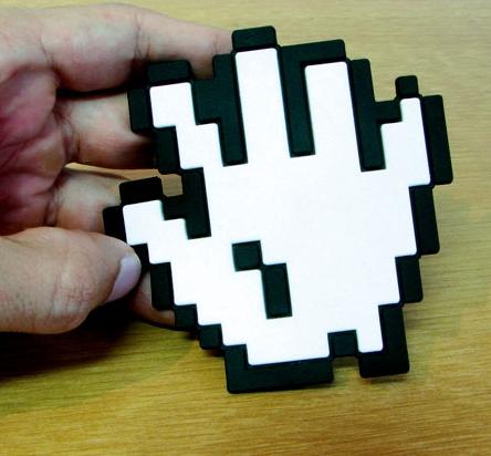 hand coaster 1