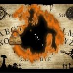 iPad Ouija game 2