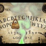 iPad Ouija game 3