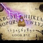 iPad Ouija game 5