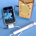 iPod Karaoke 3