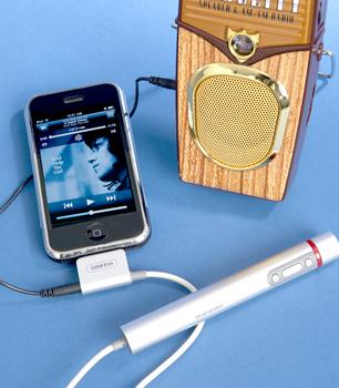 iPod Karaoke 2