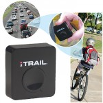 iTrail GPS tracking device
