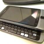 HTC G2 Keyboard