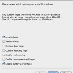 iphone 3g jailbreak redsnow 0.9.6 image
