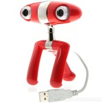 minoru webcam