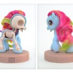 my little pony anatomy design image