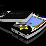 nintendo video game phone