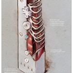nintendo wii anatomy design image