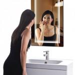 Cybertecture Mirror Makeup