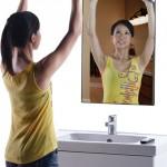 Cybertecture Mirror Exercise