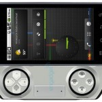 PlayStation Phone 4