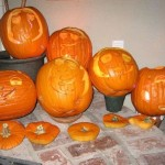 pumpkin carvings family guy griffin 2