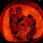 pumpkin carvings family guy griffin 4