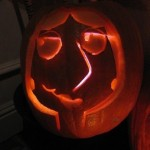 pumpkin carvings family guy lois griffin 1