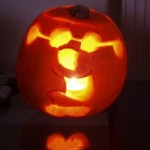 pumpkin carvings family guy peter griffin 1