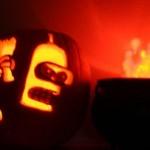 pumpkin carvings futurama bender 5