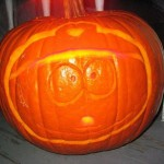 pumpkin carvings south park 1