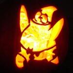 pumpkin carvings spongebob squarepants 12