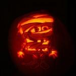 pumpkin carvings spongebob squarepants 8