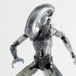 revoltech alien figure