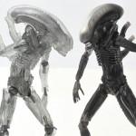 revoltech alien figure1