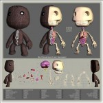 sackboy anatomy design image