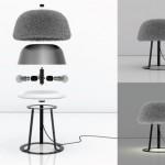 02 WARM LAMP – CREATIVEAFFAIRS 2010