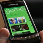 Xbox Live Game Screen 3