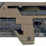 Aliens Pulse Rifle 5