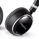 Bluetooth Headphones by Creative