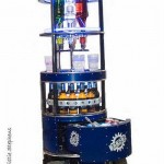 Build a Mobile Bar – BaR2D