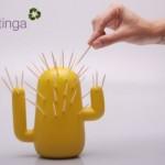 Caatinga toothpick Holder