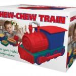 Chew Chew Train