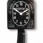 Classic Kit Cat Clock