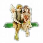 Fairy Monitor Topper