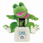 Frog iPod Dock and Speakers