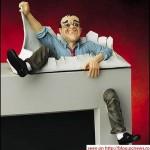 Funny Monitor Topper