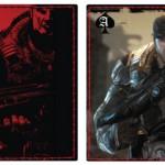Gaming Playing cards1
