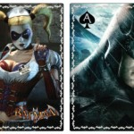 Gaming Playing cards3