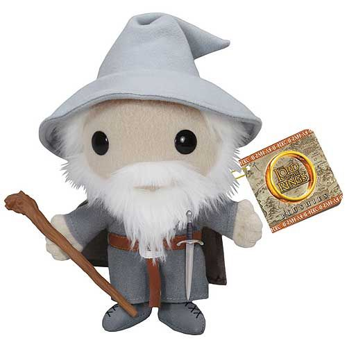 Gandalf Plush