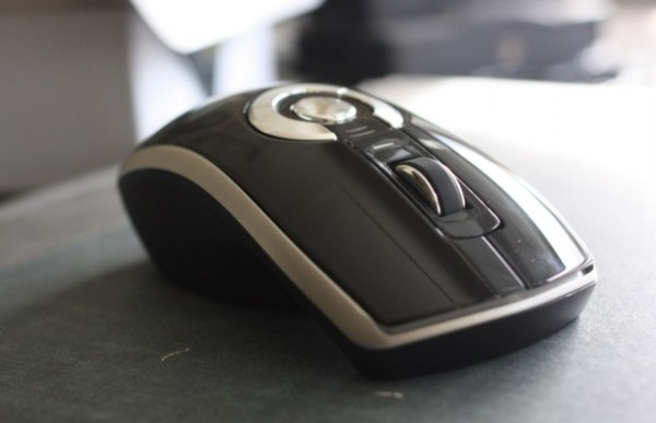 Gyration Air Mouse 1