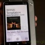 HTC Surround   3